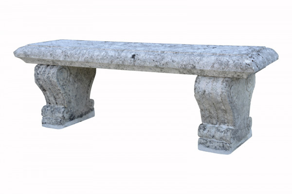 Sculptures ornements mobilier jardin ref e6925 origines chemin es anciennes - Mobilier de jardin ancien tours ...